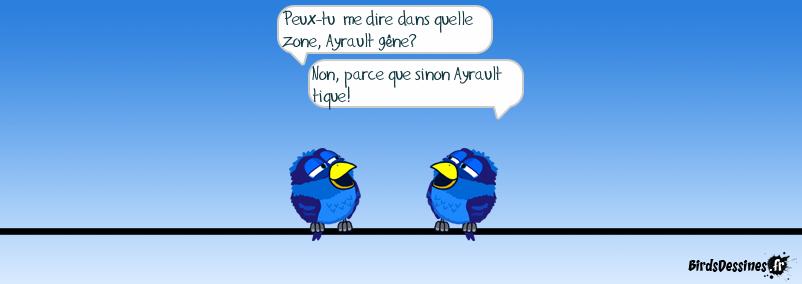 Sacré z'Ayrault