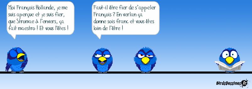 Moi François H...