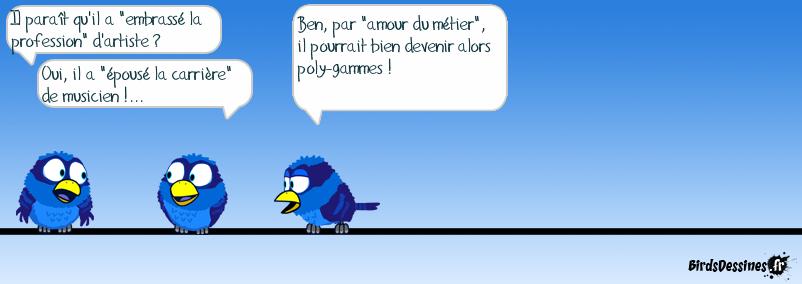 MUSIQUE AU COEUR !
