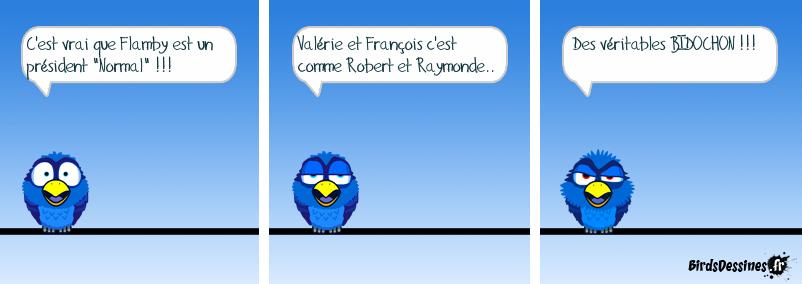 Des Français Ordinaires...