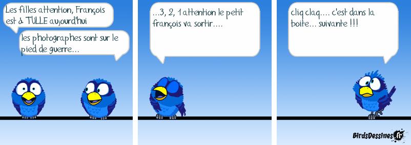 françois à TULLE 2