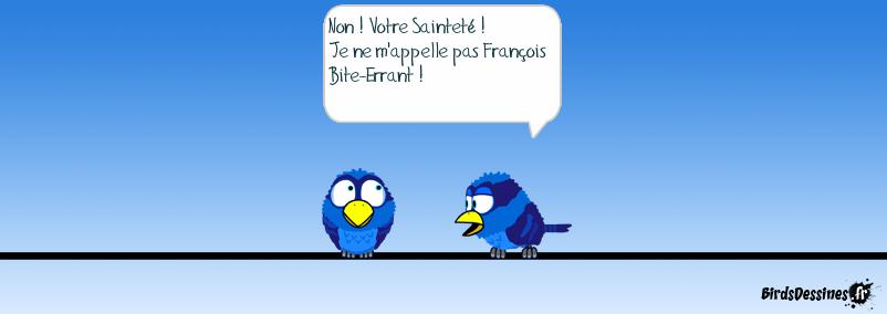 Le François parle au François (2)