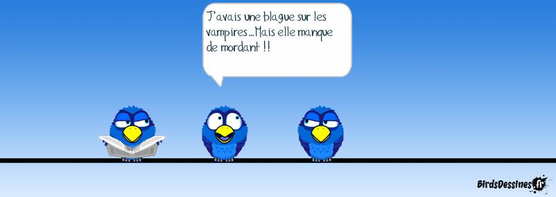 Blaguee sur les vampires