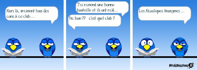 THE CLUB...