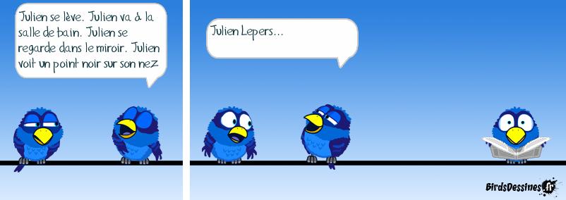 Julien....
