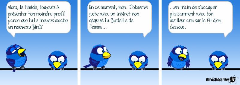 La Honte !!! 12