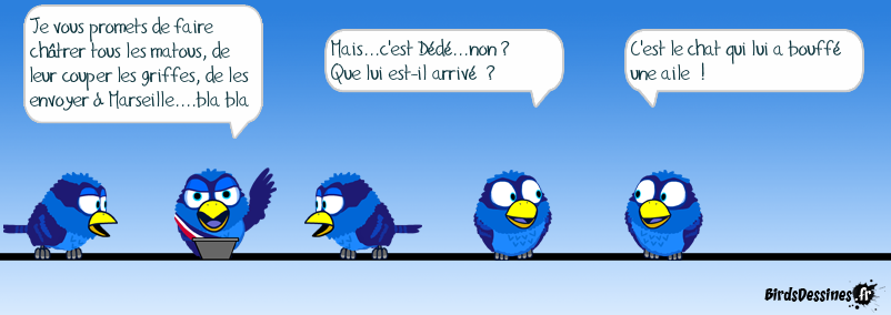 Ouille !