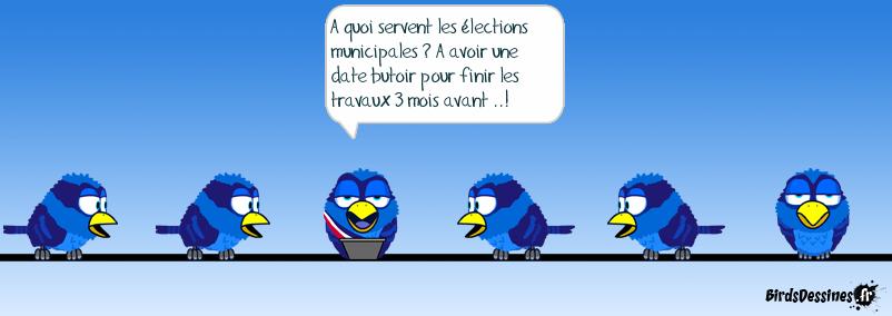 Elections...piège ...à...