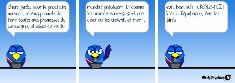 Promesses electorales
