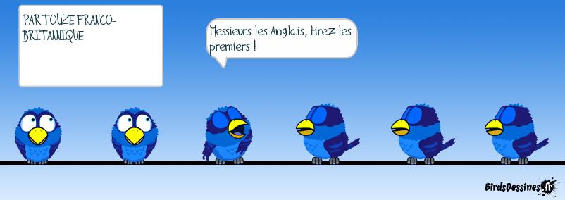 Le savoir-vivre français