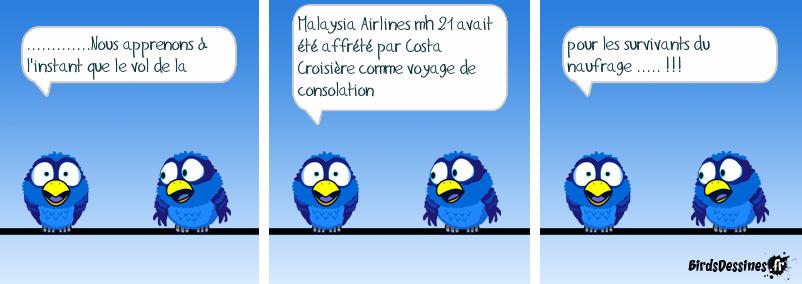 Costa-Airline ...