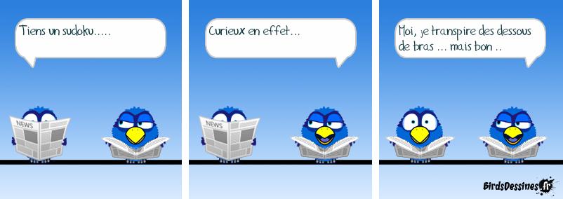 CURIEUX.....