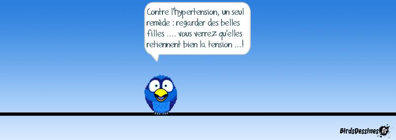 Remède printanier ...