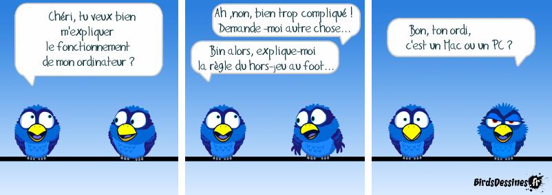 Accueil partagez vos birds dessin s - Quitte moi pendant la coupe du monde ...