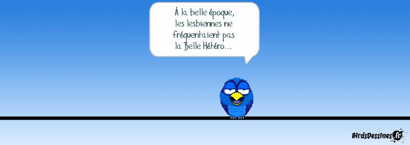 Belle Hétéro
