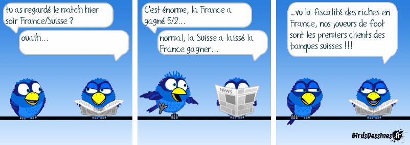 France/Suisse