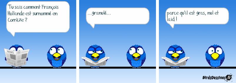 Granulé