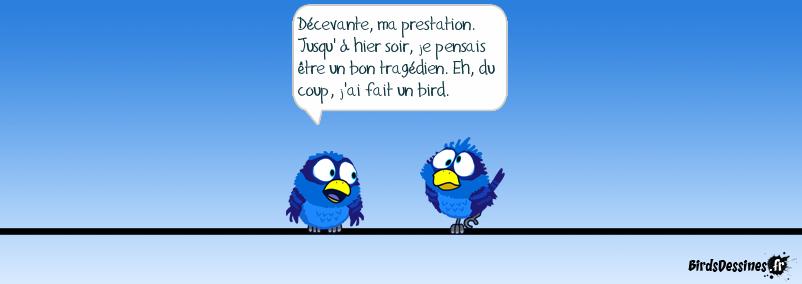 Bide ou bird