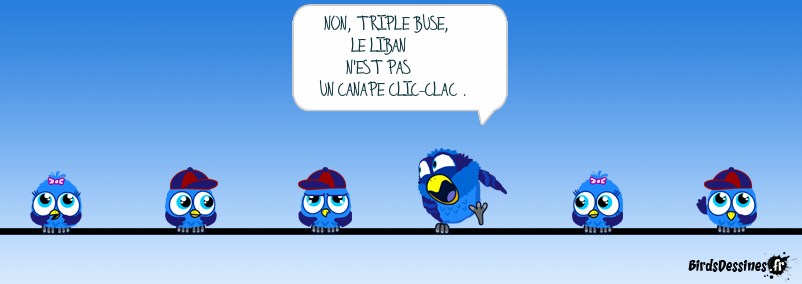 Clic-Clac merci Kodac