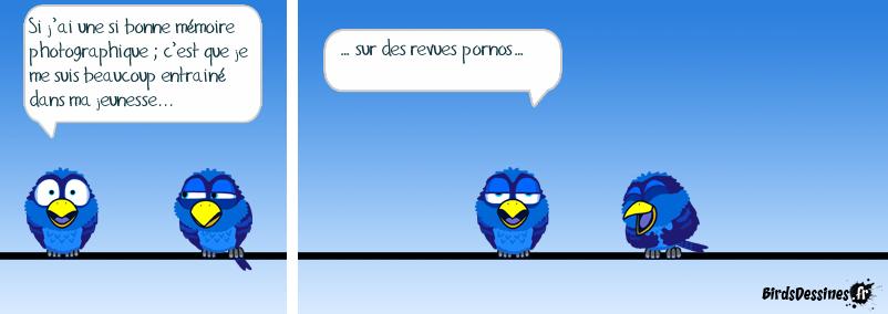 Mémoire Photo...