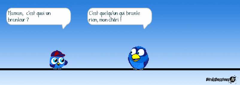 Branleur