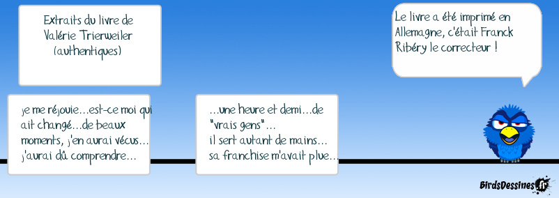 Merci pour ce moment d'orthographe