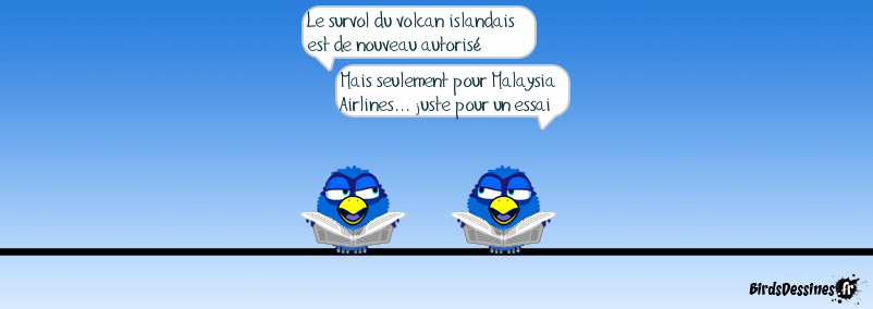 Avion vol!...quand?