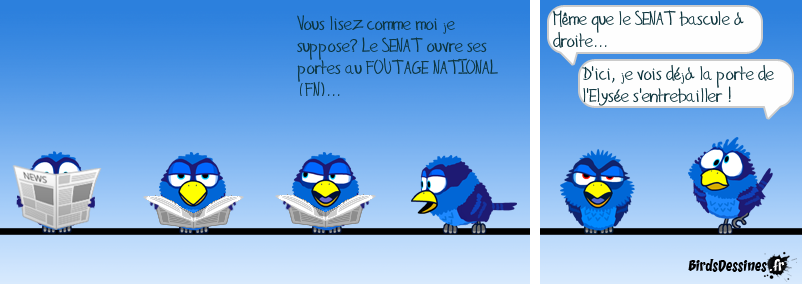 FOUTAGE NATIONAL (suite FN)...