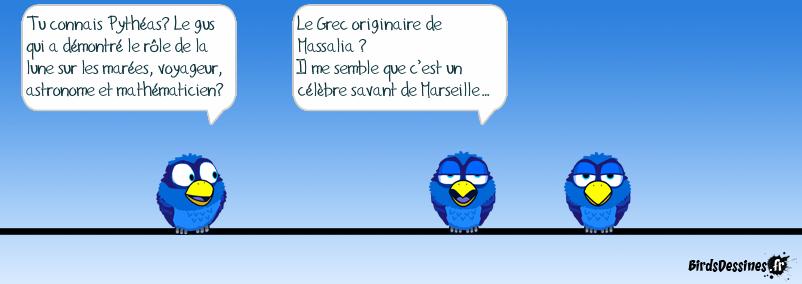Savon de Marseille ?