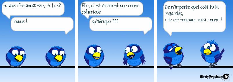 C.... sphérique