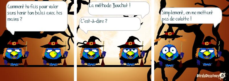 La méthode Bouchot