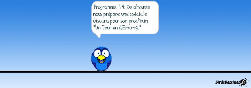 Programme Télé approprié