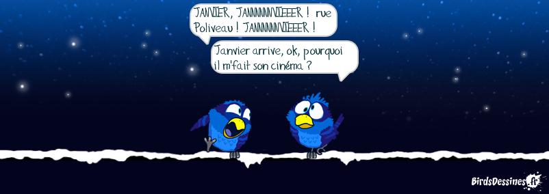 JANNNNNNVIEEER !