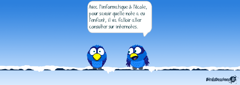 Internotes