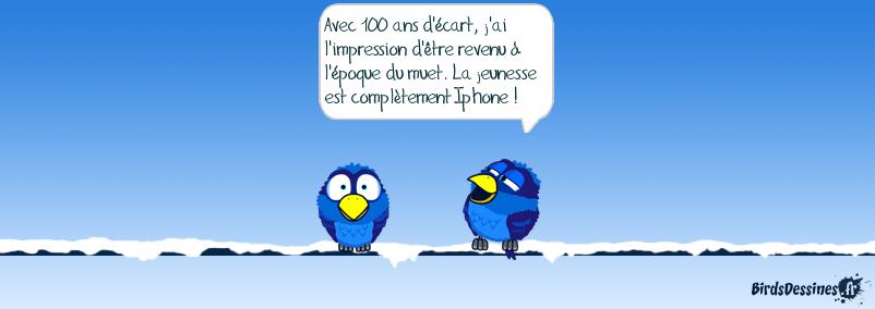 Aphone, iphone