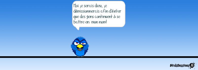 Geluck Bird Hebdo