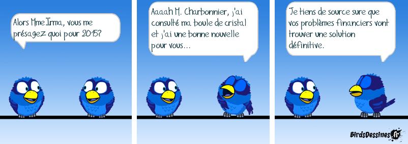In Memoriam O. Charbonnier (dir Charb)