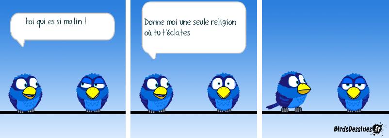 religion !