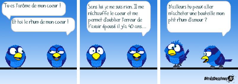 ah ! Rôme
