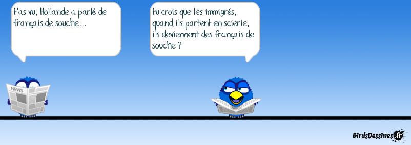 François de souche