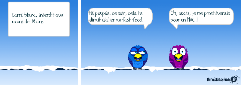 Prostitution alimentaire
