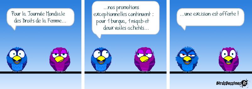 Promotions... (suite)