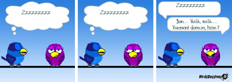 Aujourd'hui, journée nationale du sommeil...