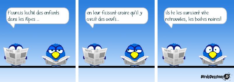 course aux oeufs