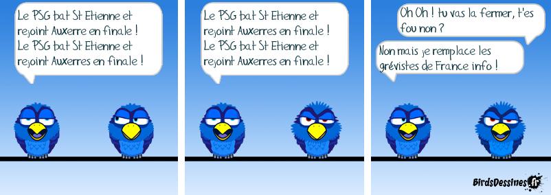 L'info de France info !