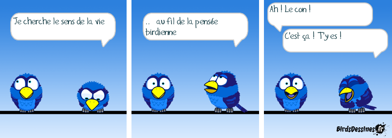 Philo Birds