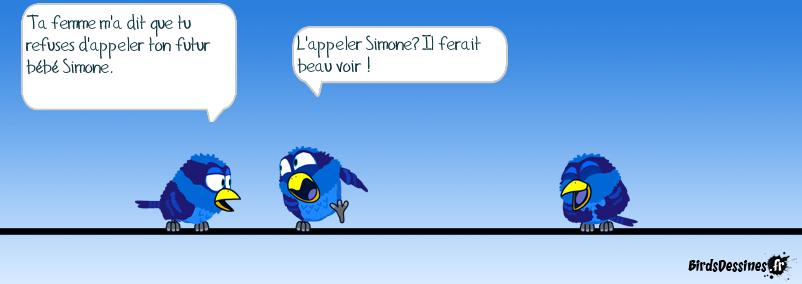 Simone de ...