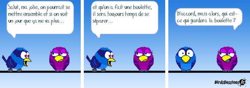 Boulette