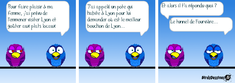 Lyon et ses spécialités