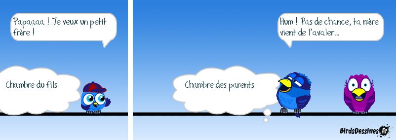 LES PARENTS DANS L'INTIMITE